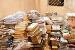 Вывоз покупка макулатуры макулатура освобождение от ндс