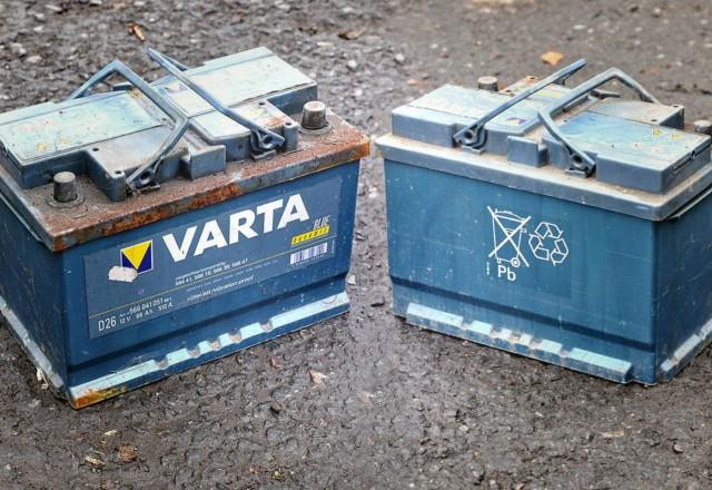 Прием старых аккумуляторов в астрахани металлолом стоимость в Житнево
