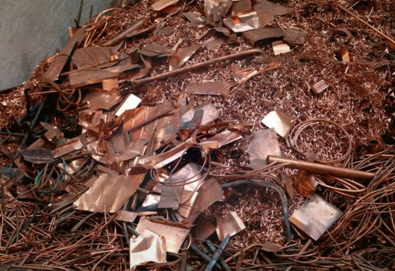 покупка металлолома в Пущино