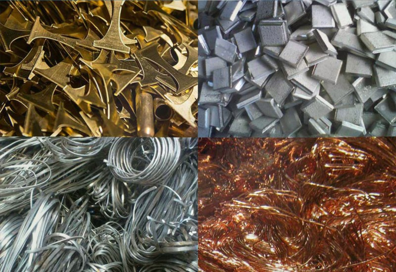 прием цветного металла алматы