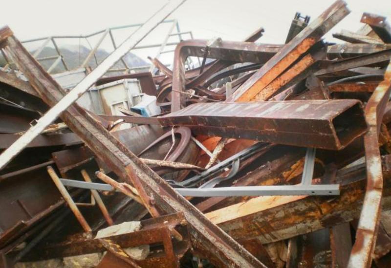 Прием делового металла вывоз металлолома московская область в Новобратцевский