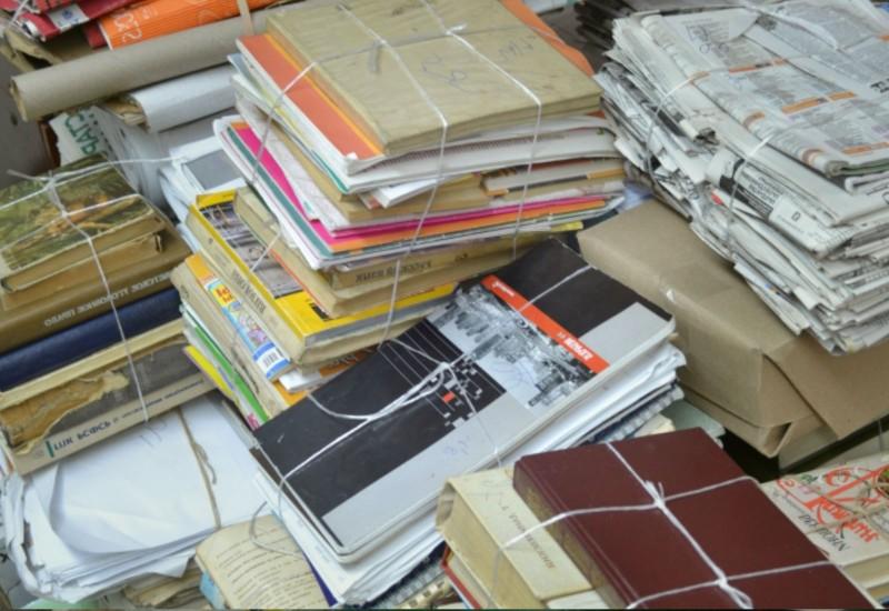Прием переработанной макулатуры купим макулатуру в оренбурге