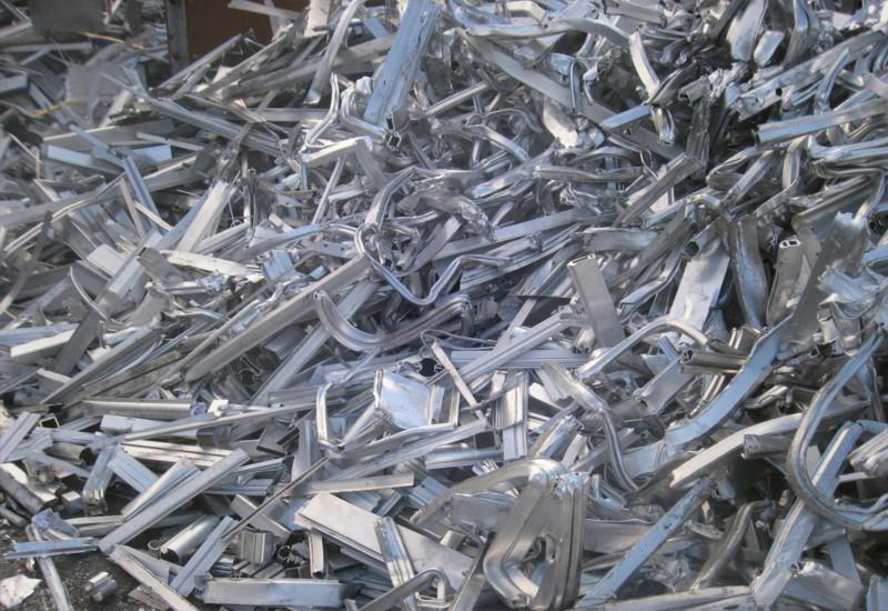 Лом алюминия в Гришино прием цветного металлав ювао